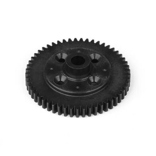 TKR7253 – Spur Gear (53t, 32 pitch, composite, black, EB/ET410)