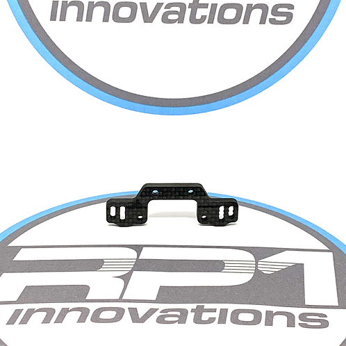 RP-1 CARBON FRONT CAMBER LINK PLATE