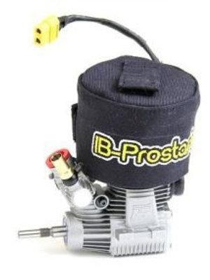 IB Prostart Engine Heater 14.4v - Black