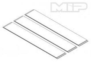 #5140 MIP MXT-1 Servo Tape, (1 in x 6 in) (3)