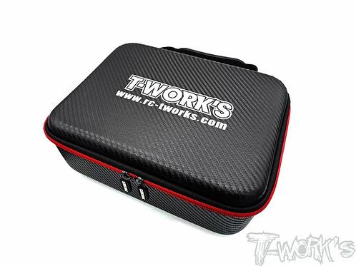 Compact Hard Case Parts Bag TT-075B