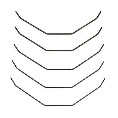 TKR6625 – Sway Bar Set (front, bars only, 1.0, 1.1, 1.2, 1.3, 1.4mm, EB410/ET410