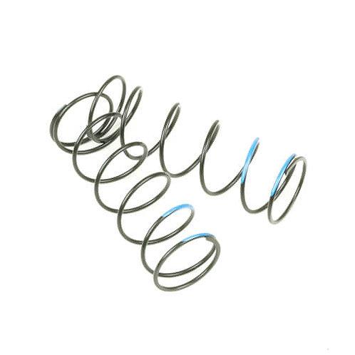 TKR6040 – Shock Spring Set (front, 1.5 x 6.75, 5.65lb/in, 70mm, blue)