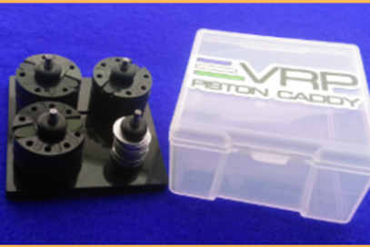 VRP XV3 Pistons 'Build Your Own' Pro Pack - Tekno