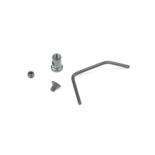 TKR9321 – Exhaust Wire Mount Set (CNC, NB/NT48 2.0)