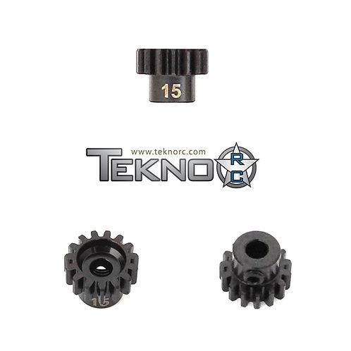 TKR4175 - M5 Pinion Gear 15t, MOD1, 5mm bore, M5