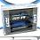 Thumbnail: RP-1 8R SERVO - 43kg 0.09s @7.4v Waterproof 💦