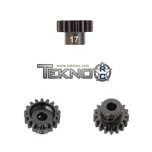 TKR4177 – M5 Pinion Gear 17t, MOD1, 5mm bo