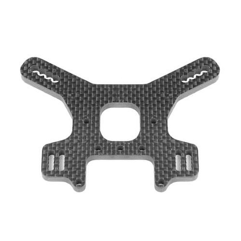 TKR9269SC – Shock Tower (rear, short, carbon fiber, EB/NB48 2.0)