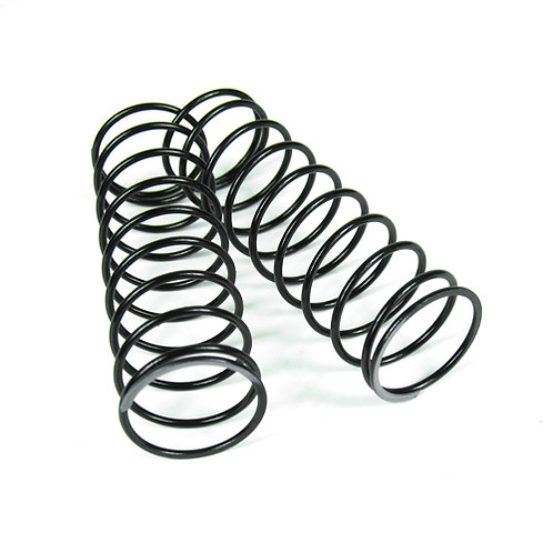 TKR6047 – Shock Spring Set (front, 65mm GREY)