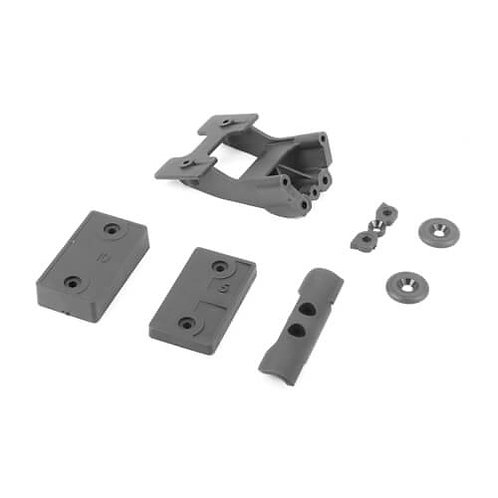 TKR6546B – Wing Mount and Bumper (one-piece mount, EB410.2)