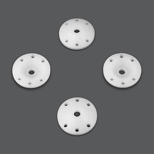 TKR6063 – Shock Pistons CNC, 6 X 1.5