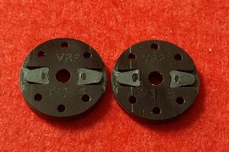 VRP Pistons XV3 5 Hole 1.4mm for Associated RC8B3