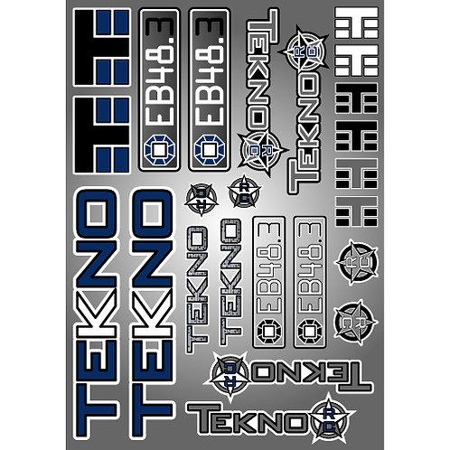 TKR5259 – Decal/Sticker Sheet (EB48.3)