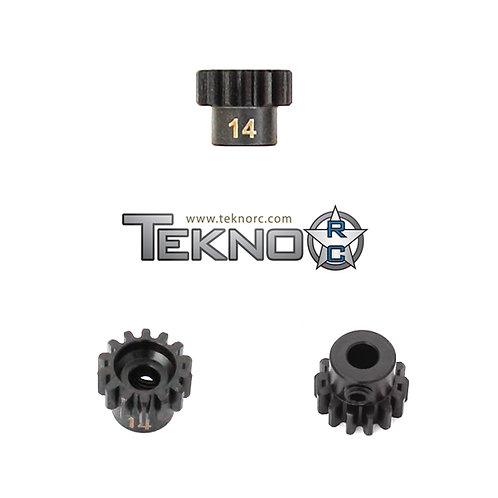 TKR4174 – M5 Pinion Gear 14t, MOD1, 5mm bore, M5