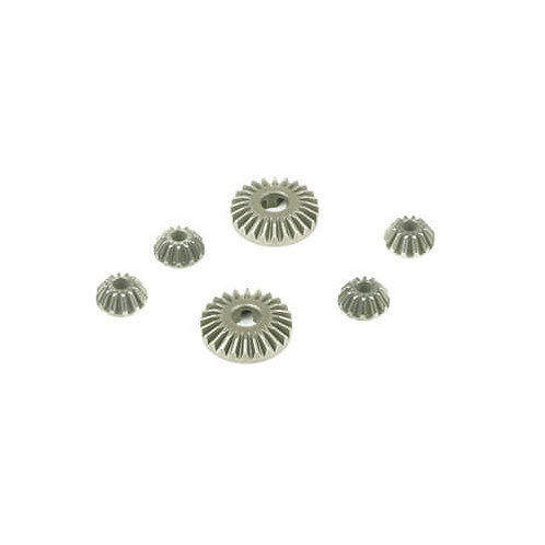 TKR9150 – Differential Gear Set (internal gears only, 2.0)