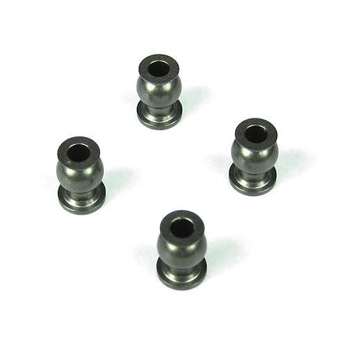 TKR5052A – Pivot Balls (6.8mm, inside camber, stee
