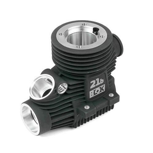 TKR1724 – Crankcase (21bM)