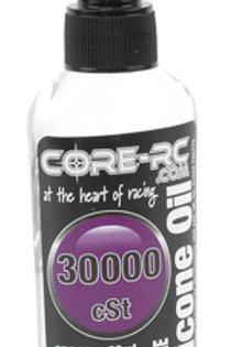 CR224 - CORE R/C Silicone Oil - 30000 cSt - 60ml