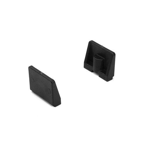 TKR6685 - Rear Body Mount Panels (EB410, 2pcs)