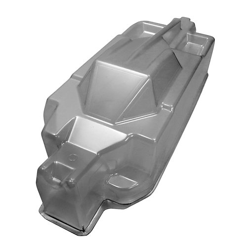 TKR8245 – Body (.040 lexan, EB48/48.3/48.4, SL, w/ window mask)