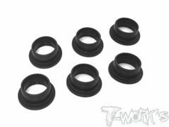 Exhaust Seal for .21 6pcs