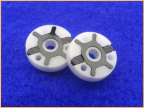 VRP 'X' Pistons 3 Hole 1.4mm 'EU Version' AE V1 (Schuee, Yoke, AE E-clip)