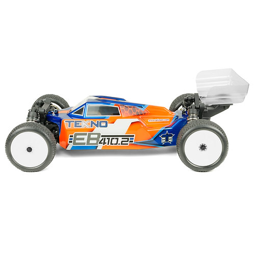TEKNO RC - TKR6502 - EB410.2 1/10th 4WD Competition Electric Buggy Kit
