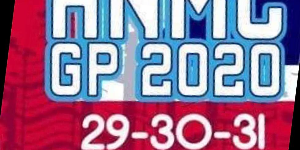 HNMC Members Grand Prix