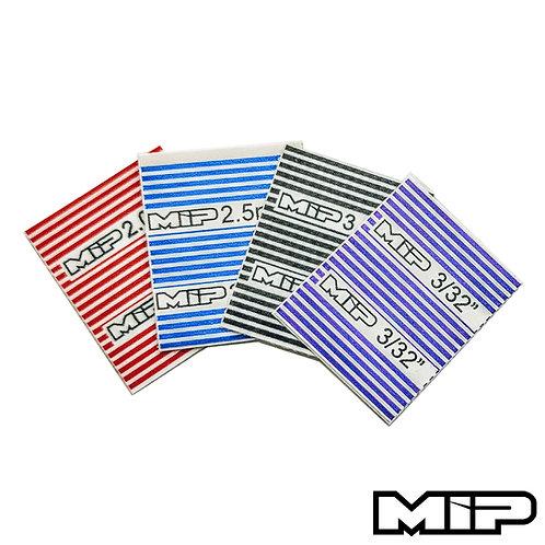 5150 - MIP Wrench Wrap Set, Ball End