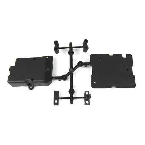 TKR5065 – ESC/Radio/Battery Tray Accessories
