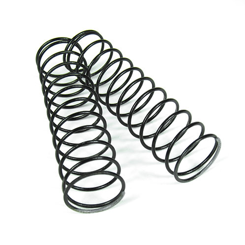 TKR6042 – Shock Spring Set (rear, GREY 80mm)