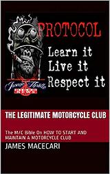 Legit Motorcycle Club