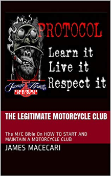 The Legitimate Motorcycle Club