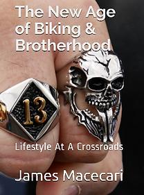 The New Age of Biking and Brotherhood
