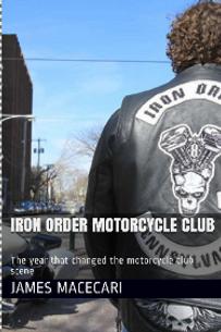 Iron Order MC