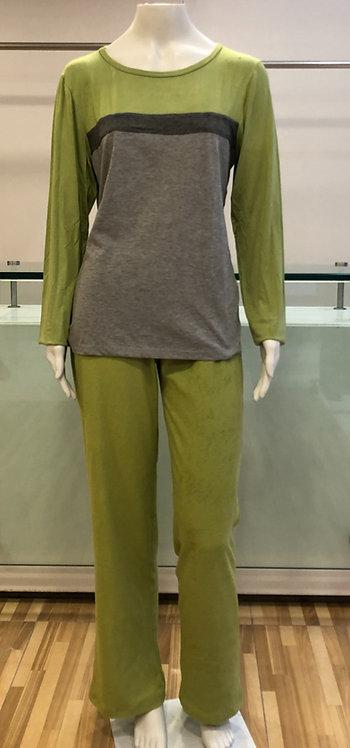 Pijama Longo - W21400