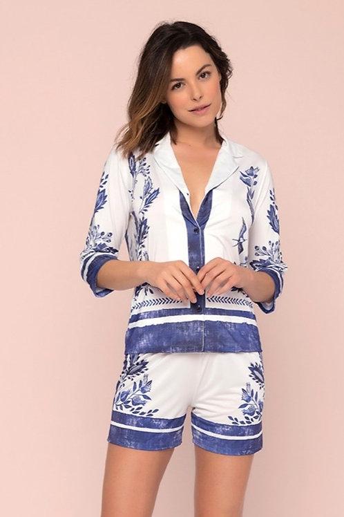 Pijama Curto - 4904742