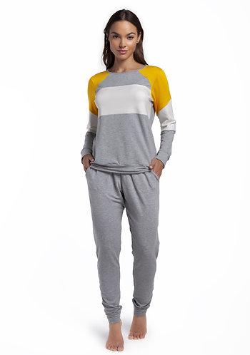 Pijama Moletinho - 146370