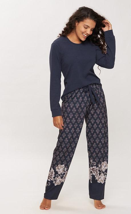 Pijama Moletinho - 14595