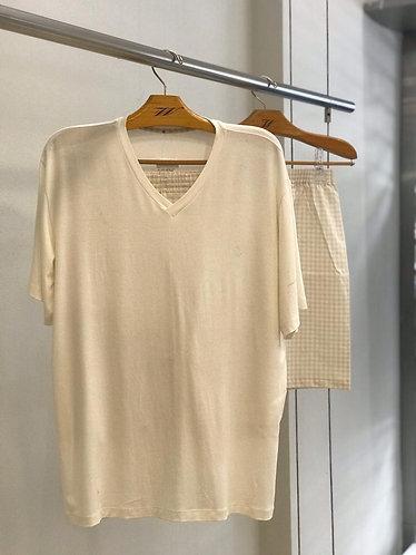 Pijama Masculino Pérola - W19703