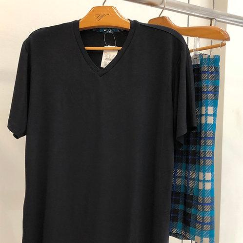 Pijama Curto - W20702