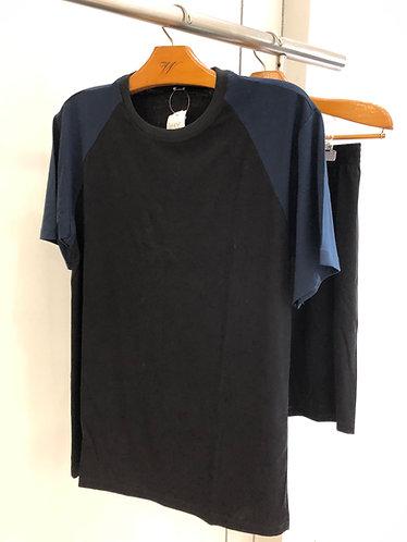 Pijama Curto - W21411