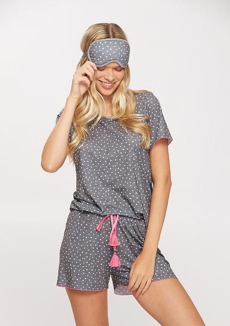 Pijama CurtoStrech - 14519