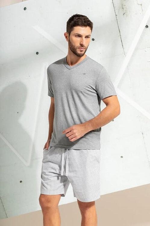 Pijama Curto - 9897