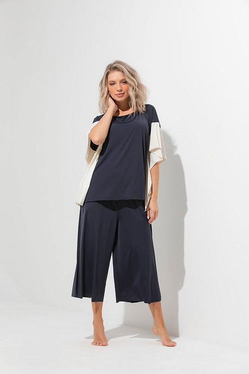 Pijama Pantacourt - 276.01