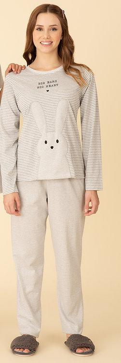 Pijama Coelho - 40173