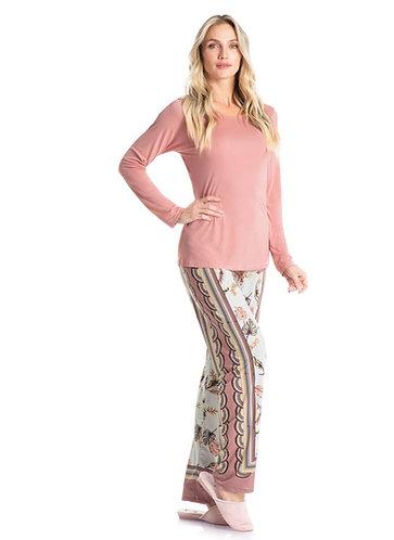 Pijama Liganete - 7764B