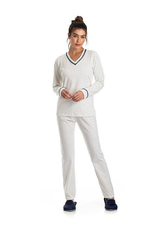 Pijama Algodão - 0801097