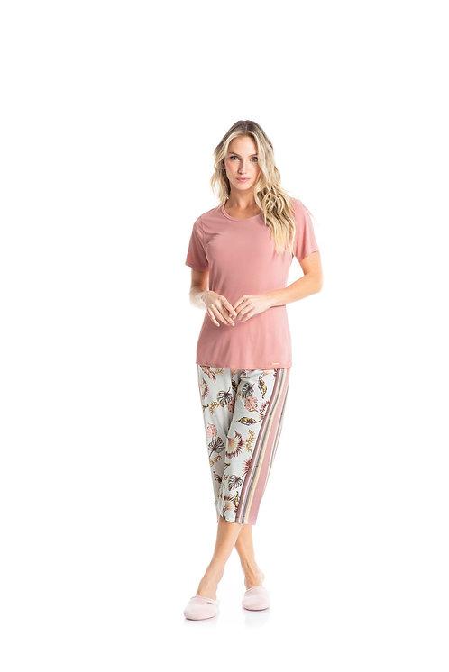 Pijama Pescador - 7762B